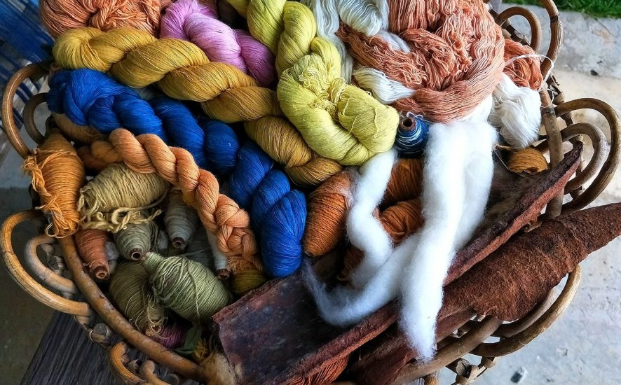 what is yarn