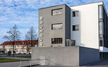 what is bauhaus