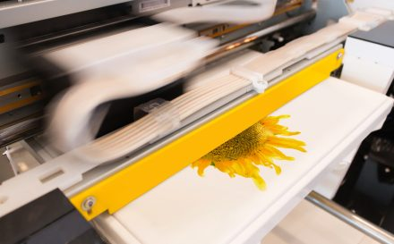 what is direct to garment printing