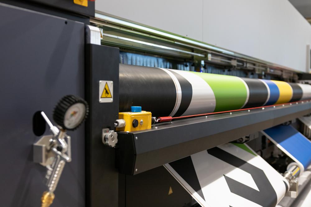 vinly printing