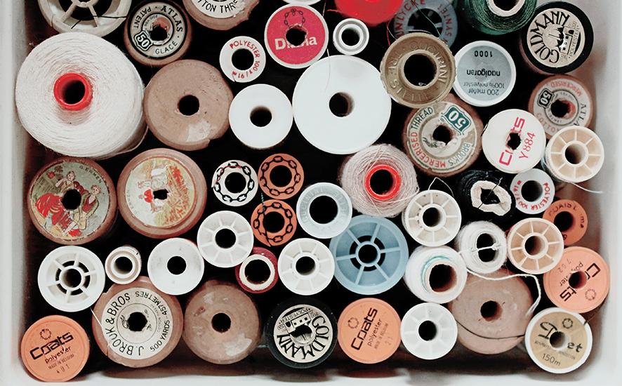 what is herringbone fabric used for