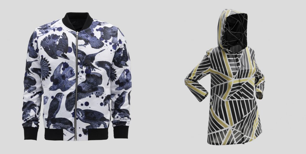 best items to dropship jumpers and jackets