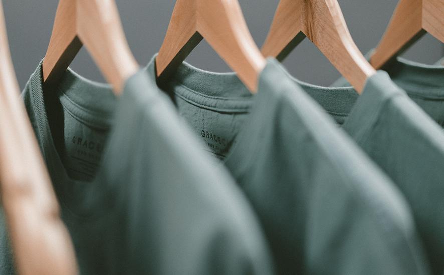T-shirts for a niche market