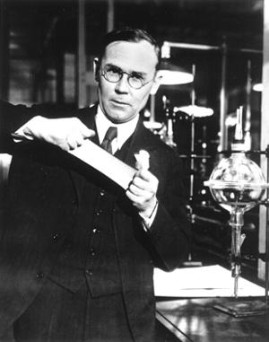 nylon inventor