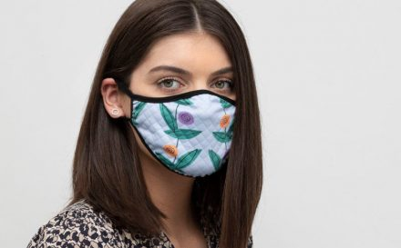 best fabrics for face masks