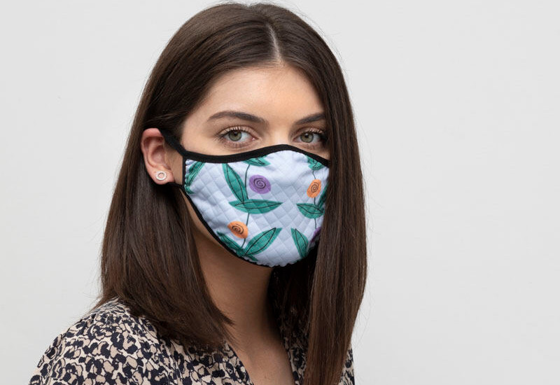 best fabrics for face masks