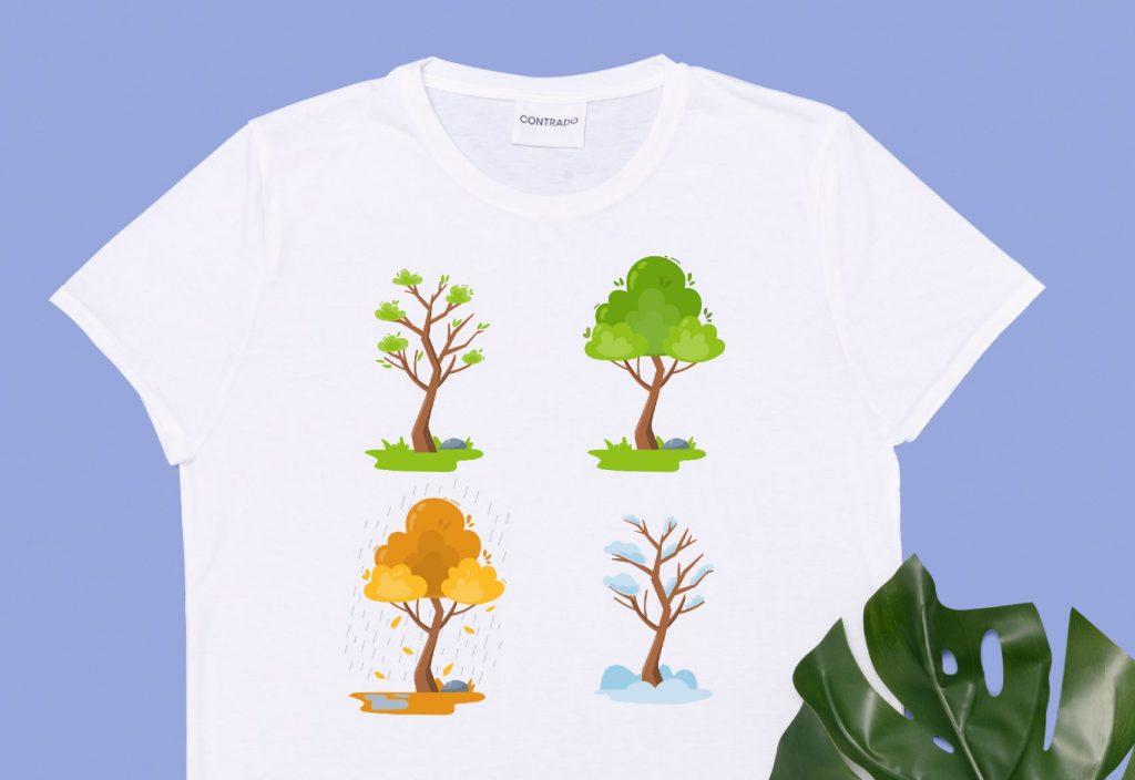 season t-shirt