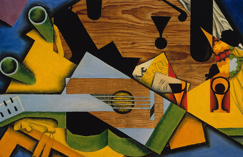 Who Invented Art cubism