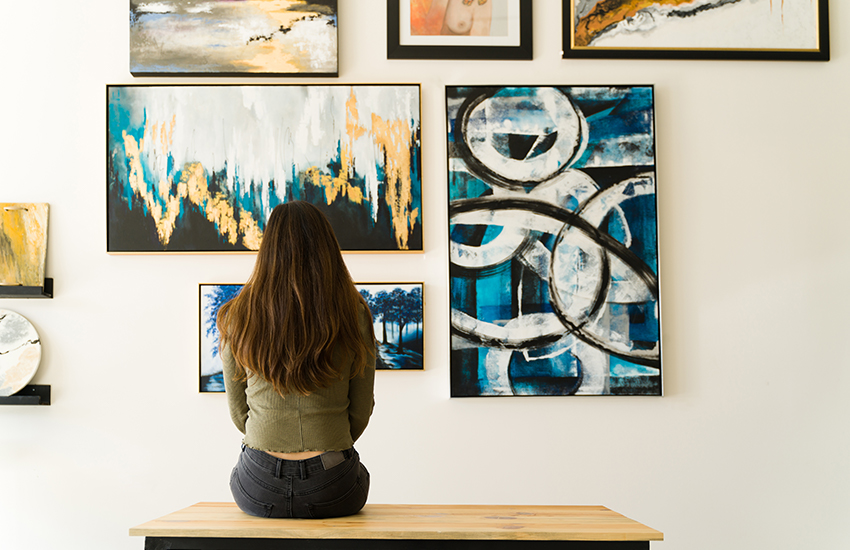 How to Sell Fine Art