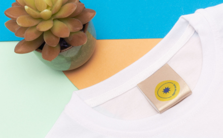 Custom clothing labels for your business